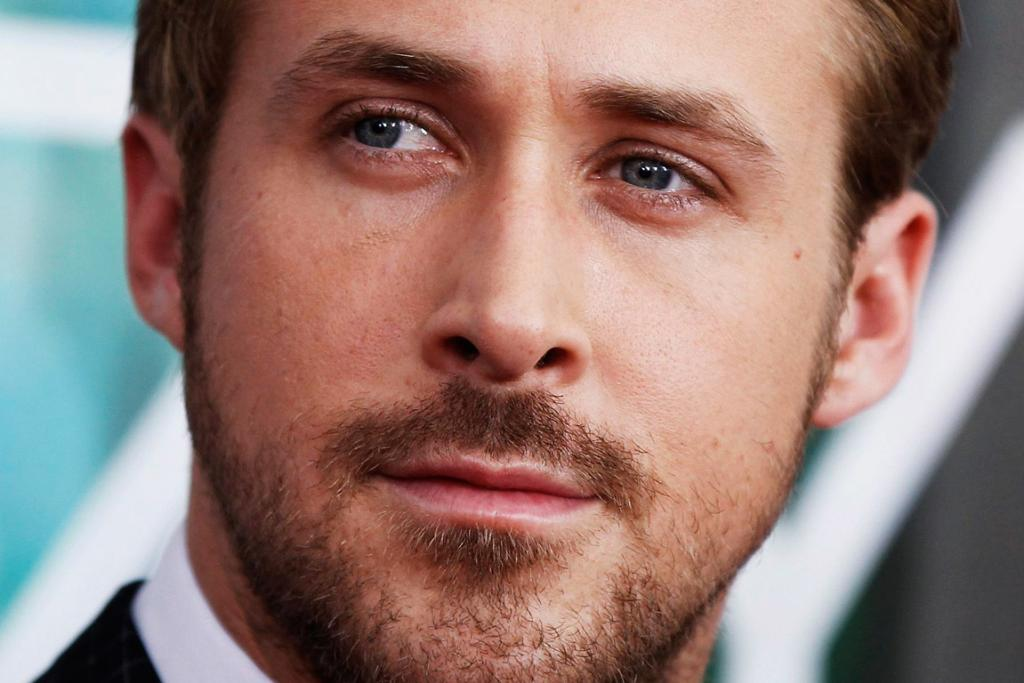 Ryan Gosling's lips also made the cut.
