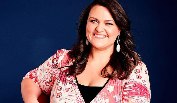 TV host Chrissie Swan says she felt guilty every time she puffed on a cigarette.