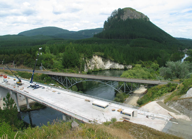 Atiamuri Bridge