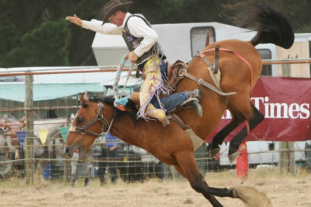 Images from this year's Southland Rodeo.