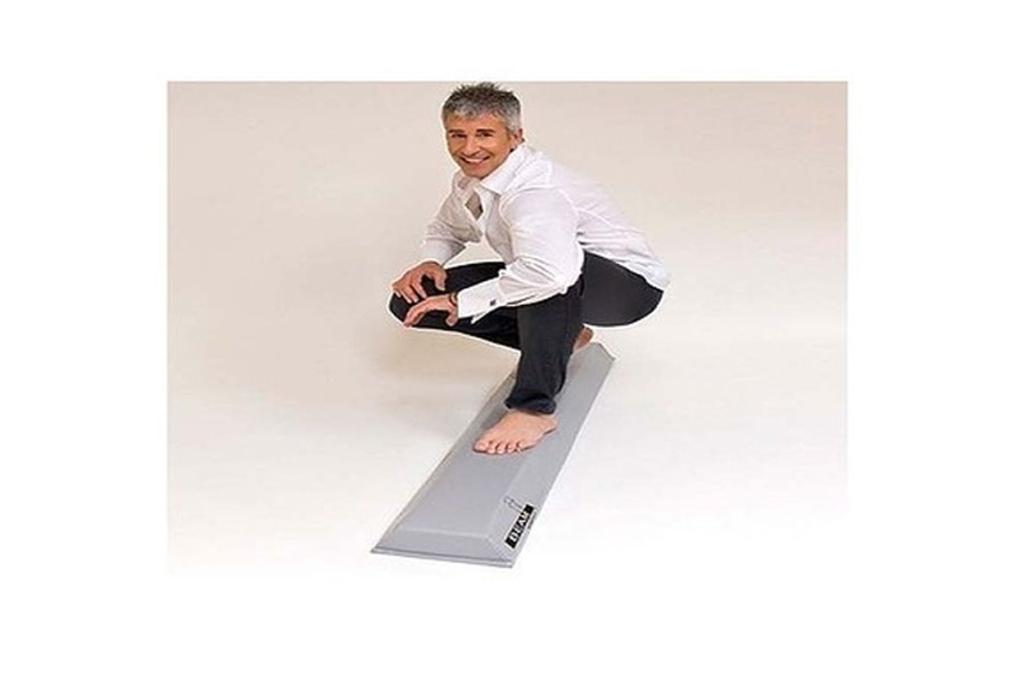 Incredibly weird fitness products
