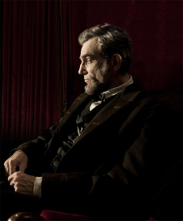 Daniel Day-Lewis for Lincoln.