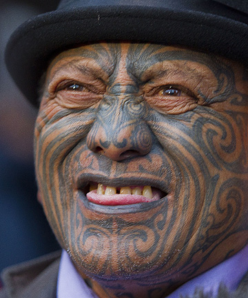 TAME ITI: 'It's a good day.'