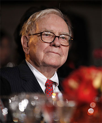"BUYING HEINZ: Warren Buffett says the US$28 billion purchase is ""his kind of deal""."
