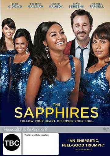 Blueray review: The Sapphires
