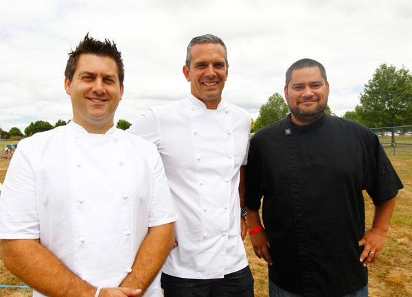 Waikato Times Food and Wine Festival