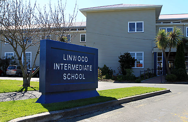 Linwood Intermediate School
