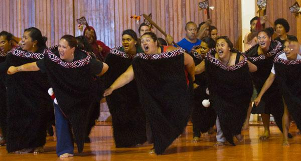 Countdown to Te Matatini