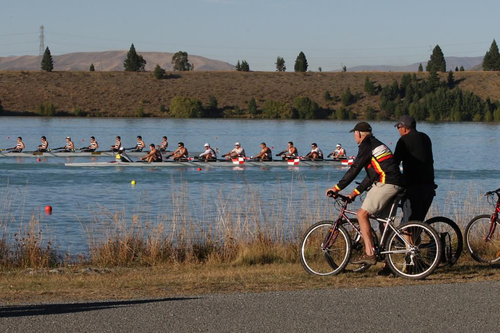 nz rowing championship 2013