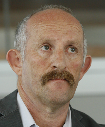 LUCKY MAN: Rosemary McLeod says she expects Gareth Morgan doesn't like a lot of things.