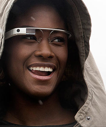 #IFIHADGLASS: Search engine giant wants to know what you would do with its Google Glass technology.