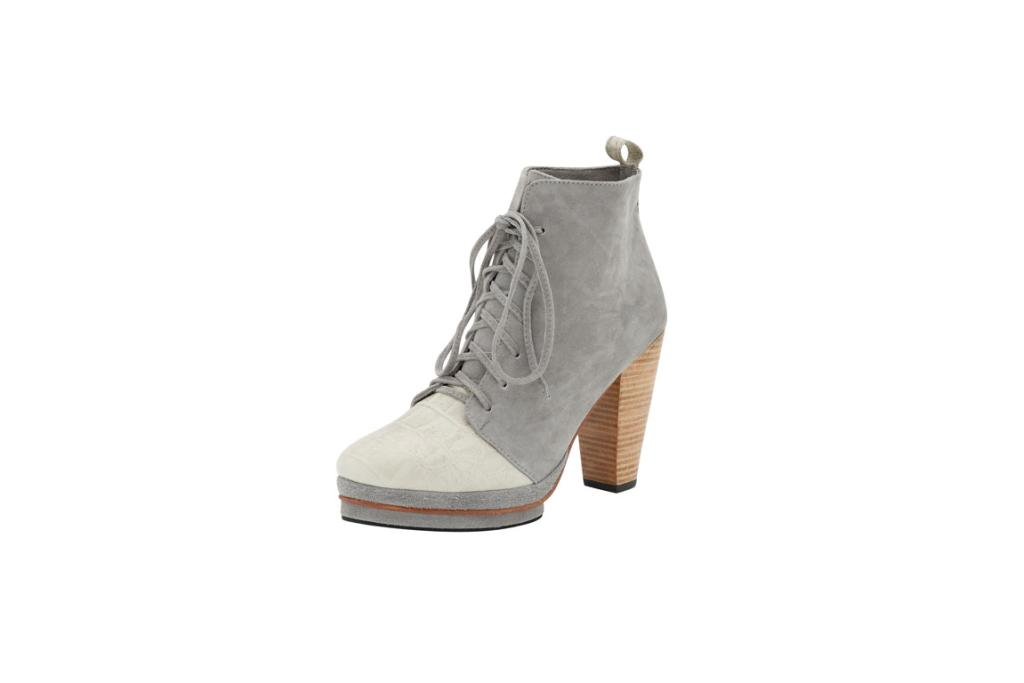 Babyshambles boots, $399 from Ruby Boutiques: Every season Ruby puts out a couple of shoe styles, and every season they're a total hit. It looks like this season will be no different - these adorable booties arrive in stores across the country today. Get them before they all go!