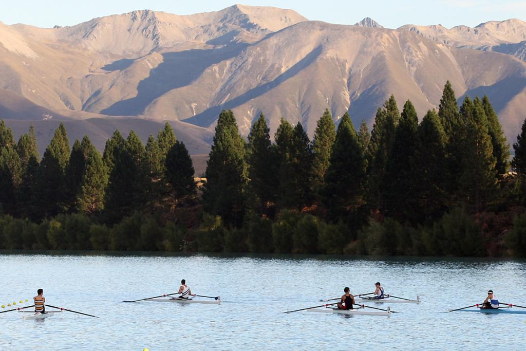 nz rowing championships 2013