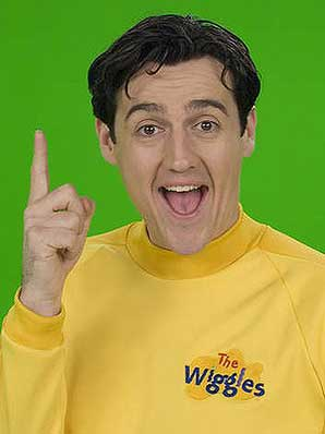 New Wiggles Want Peace With Sam Stuff Co Nz