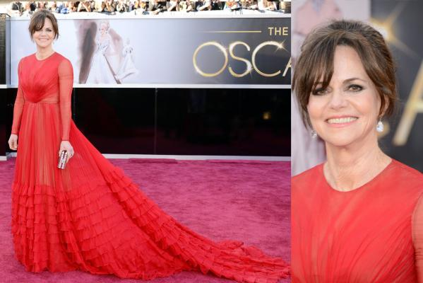 Oscars 2013 - Sally Field