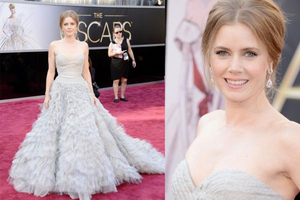 Best & Worst Dressed At The Oscars