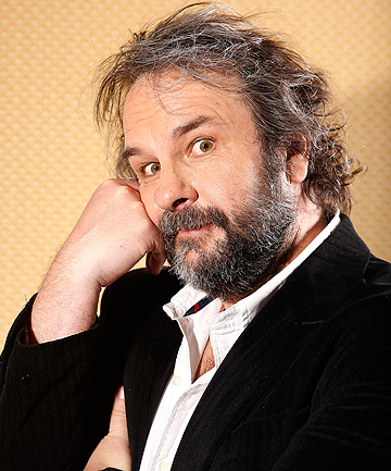 """NOT HAPPY: Sir Peter Jackson said he couldn't take much more of the """"toxic nonsense"""" going on."""