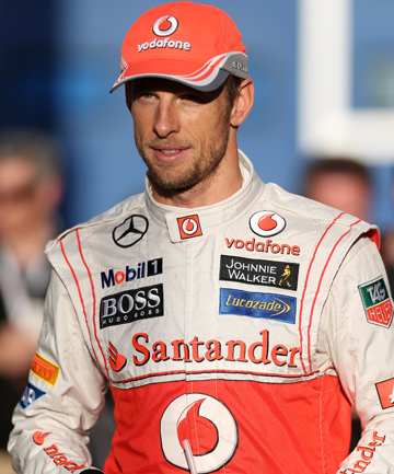 """JENSON BUTTON: """"It's not about one individual, it's about the full team."""""""