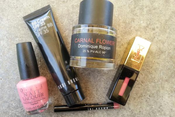 In My Beauty Bag: Siobhan Marshall