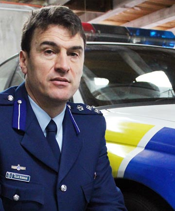 "'WE FAILED HER': Former Waikato police area commander Allan Boreham admits police failed and were ""deeply sorry for what happened""."