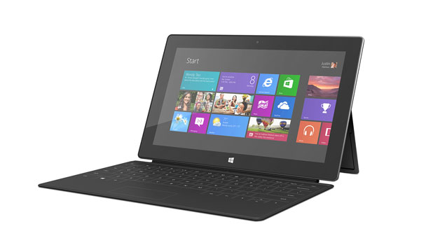 Microsoft's first tablet, the Surface RT, is finally heading to New Zealand.