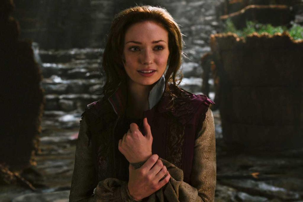Eleanor Tomlinson as Princess Isabell in Jack the Giant Slayer (2013)