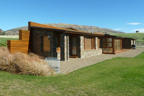 Eco design houses nz - House design