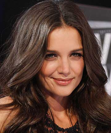 READY FOR LOVE? Katie Holmes