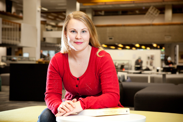 University of Canterbury researcher Faith Jeremiah will look in detail as to how business franchises start up