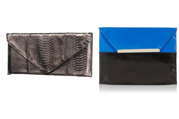 Envelope Clutches