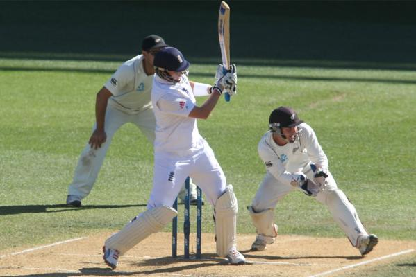 England v New Zealand third test gallery