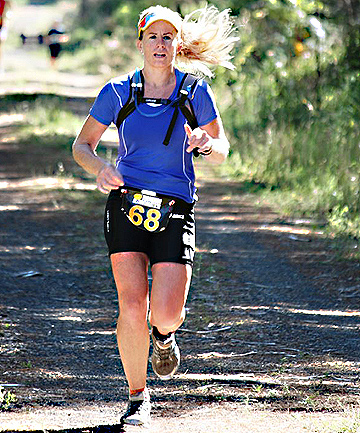 Death Valley. MAMMOTH TASK: Amy Campbell runs the Tarawera 100km. ''I am so excited,'' she says about her invitation to the 217km Badwater Ultra Marathon in ...