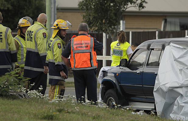 Chch accident Mar 27
