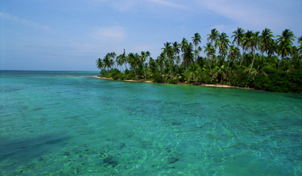 The largest island in Belize has been crowned the best in the world by tourists.