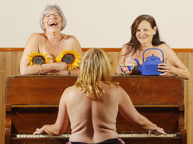 calendar girls hamilton nz all