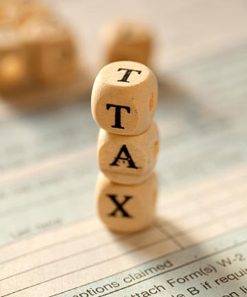 Taxing Times is a weekly column that looks at various aspects of tax and money management.