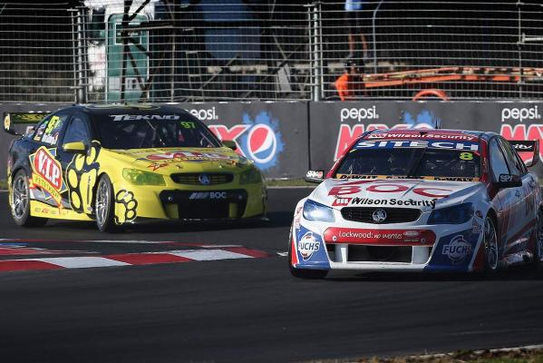 V8 SuperCars in Auckland