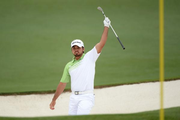 Jason Day gallery