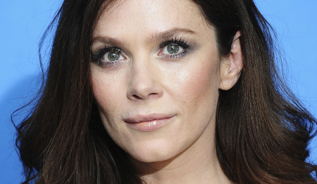 QUEST FOR ETERNAL YOUTH: British actress Anna Friel is panicky about getting older.