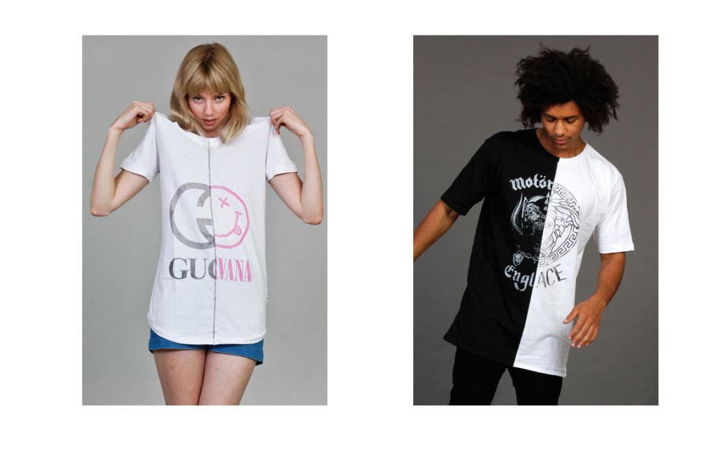 3. Federation tees, $79.95: We suspect these band-meets-designer tees are a clever way around licensing laws with a big dose of Federation wit thrown in for good measure.