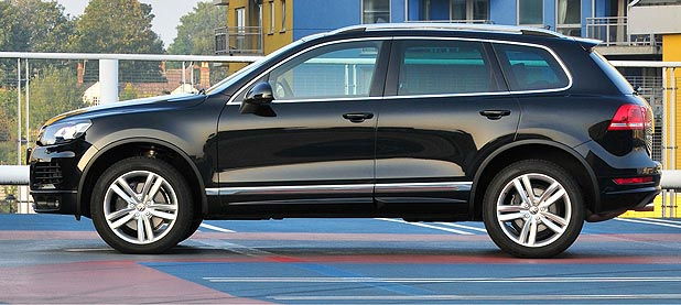 new entry point for vw 39 s touareg. Black Bedroom Furniture Sets. Home Design Ideas