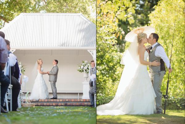Wedding Of The Week: April 26
