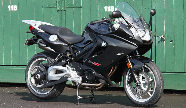 BMW Of Fairfax >> BMW F800GT is a bike for all seasons | Stuff.co.nz