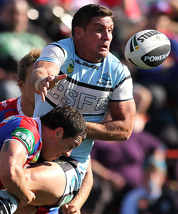 Chris Heighington