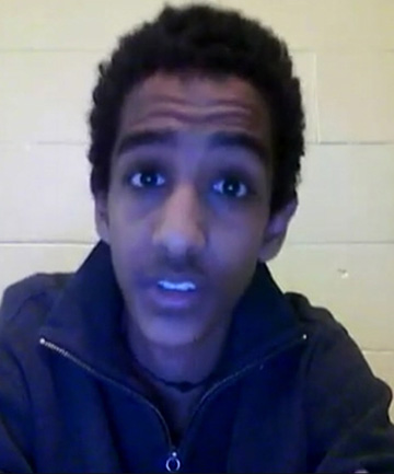 Boston bomb arrest Robel Phillipos