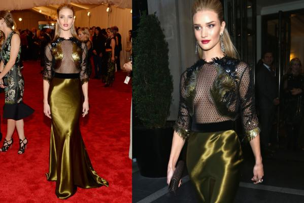 Best & worst dressed: Met Gala