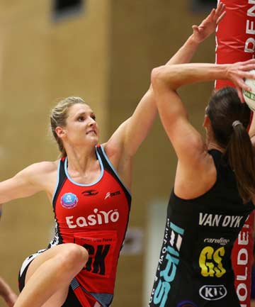 Defensive circle rising to challenge for Tactix | Stuff.co.nz