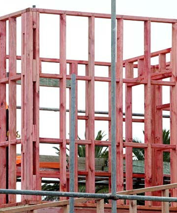 FRAMED: Councils may be stripped of responsibility for issuing resource consents if they cannot agree on special areas where house development will be sped up.