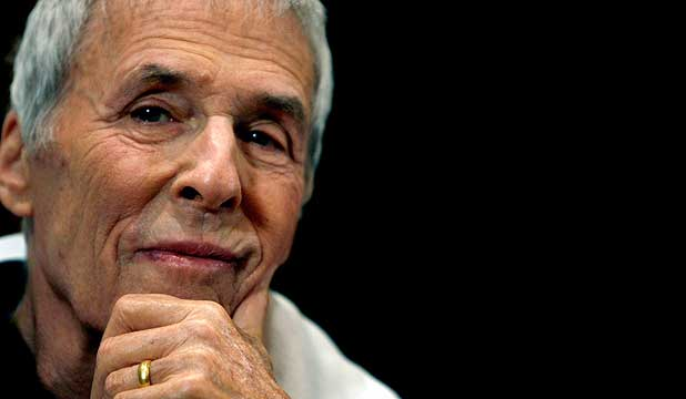 COMING TO TERMS: Burt Bacharach opens up about his daughter's suicide in his latest autobiography.