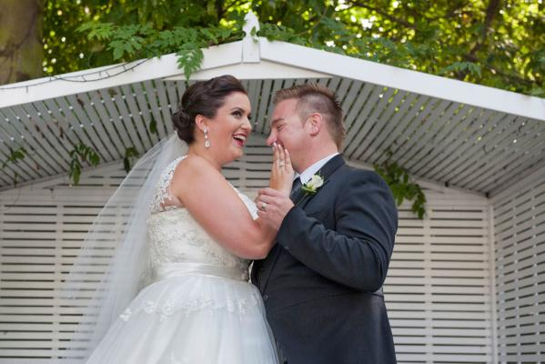 Wedding Of The Week: May 24